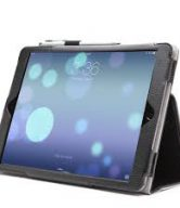 Apple IPAD AIR - Leather Case Pack - Black