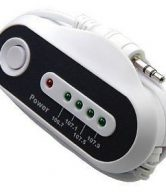 Mini FM Transmitter for iPhone, iPhone 3G & iPhone 3GS