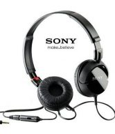 GENUINE SONY MK200 STEREO HEADPHONES HANDSFREE MUSIC LOVERS KIT BRAND NEW