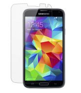 Samsung Galaxy S5 SM-G900 2-IN-1 Screen Protector with MicroFibre cleaning cloth
