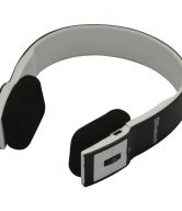 Universal Bluetooth Headphones - White