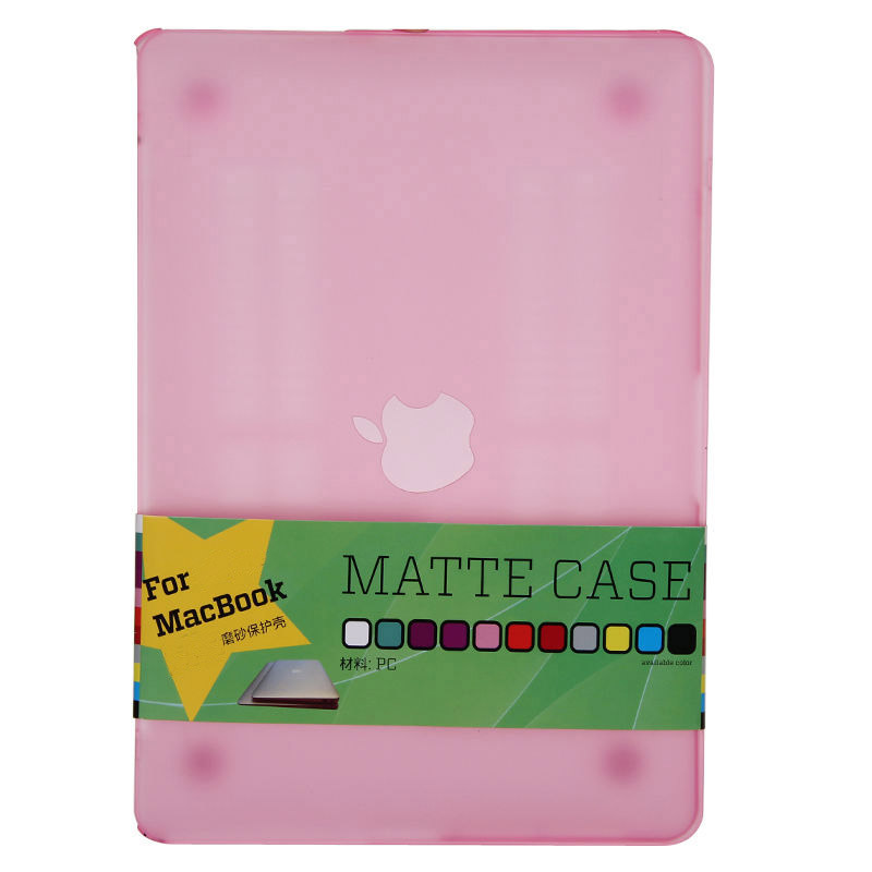 "Macbook Pro 13"" Case - Pink"