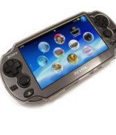 Crystal Case For Sony PS Vita