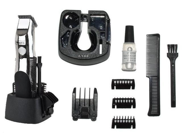 WAHL Rechargeable Clipper 9916-1117