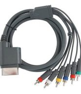 HD Component Cable For XBOX 360