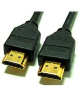 PS3 HDMI Male To Male Cable Gold-Plated 1.8 Meter