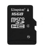 Kingston Micro SD Card - 16GB